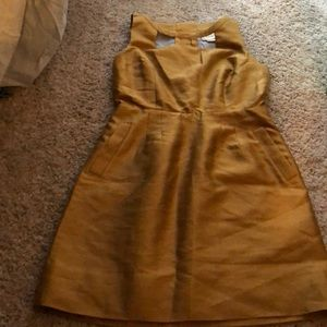 Maeve dress! Never worn! With pockets!